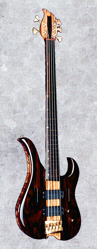 exotic bass